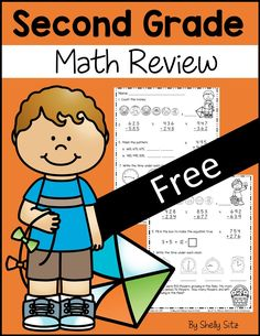 Free Spring Math for Second Grade! 2nd Grade Math Worksheets, Math Tutor, Teaching Math, Maths, Math Games, Math Activities, Teaching Ideas, Teaching Geography, Creative Teaching