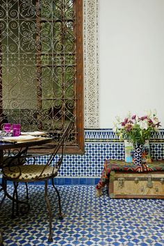 A Well-Designed Day in Fes, Morocco — A Local Design Lover's City Guide