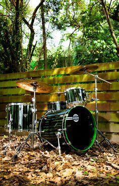Dixon Drums - DRUMS > Artisan > Gallery