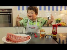 Carne, Youtube, Cooking, Food, Dishes, Gastronomia, Recipes, Kitchen, Essen