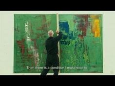 Gerhard Richter Painting Trailer of the documentary directed by Corinna Belz. One of the world's greatest living painters, the German artist Gerhard Richter has spent over half a century experimenting with a tremendous range of techniques and idea.  Gerhard Richter Painting Trailer, in theaters March 14th, 2012
