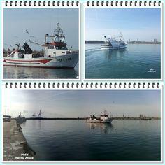 Pescadores del Grao Castellón