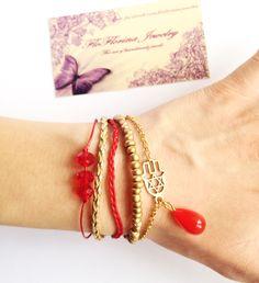 Handmade Bracelets, Bangles, Facebook, Jewelry, Fashion, Bracelets, Moda, Jewlery, Jewerly