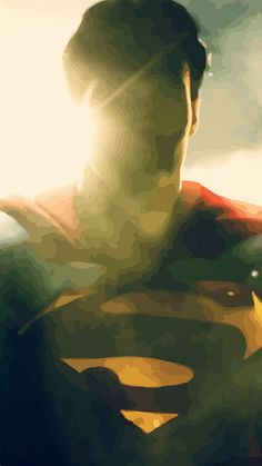 Search free super Ringtones and Wallpapers on Zedge and personalize your phone to suit you. Arte Do Superman, Superman Love, Superman Artwork, Superman Family, Superman Man Of Steel, Batman Vs Superman, Dc Comics Heroes, Sci Fi Comics, Dc Comics Art