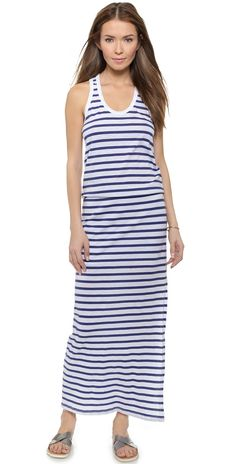 SUNDRY Striped Maxi Dress | SHOPBOP SAVE 25% use Code: BIGEVENT15