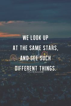 stars #quote #life #inspiration Read more Travel quotes at: http://hostelgeeks.com/travel-quotes/
