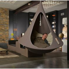 Single Cacoon - for 1 person