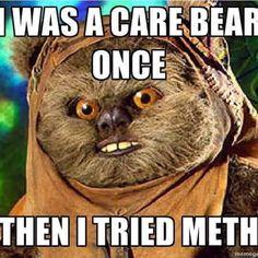 Star Wars Ewoks lol