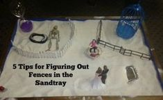 5 tips for processing fences in the sandtray. Help with knowing what they mean and how to interpret for documentation of the sessions Sand Therapy, Therapy Tools, Therapy Ideas, Kids Therapy, Trauma Therapy, Counseling Psychology, Work Activities, Therapy Activities, Sandbox