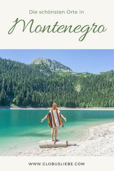 Montenegro road trip: the most beautiful places & insider tips for reliving - MONTENEGRO: The most beautiful places for your road trip including Kotor, Perast, Herceg Novi, Durm - Europe Destinations, Les Balkans, Places To Travel, Places To Visit, Montenegro Travel, Hotels For Kids, Holiday World, Road Trip Hacks, Parc National
