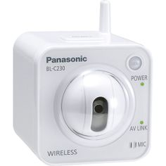 Shop Panasonic Wireless Network Surveillance Camera at Best Buy. Find low everyday prices and buy online for delivery or in-store pick-up. Wireless Home Security Systems, Security Tips, Security Alarm, Security Surveillance, Security Cameras For Home, Security Service, Security Gadgets, Surveillance System, Gadgets And Gizmos