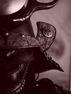 Japanese samurai helmet, Kabuto 兜, Edo period (1603-1868)