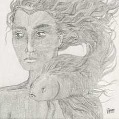 Sketch book | 20x20cm | Rapid on Cardboard | By Mostafa Akbari © ▌2013 www.mostafaakbari.com