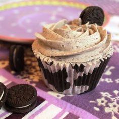 Oreo Cupcakes by AnnafromCupcakeland