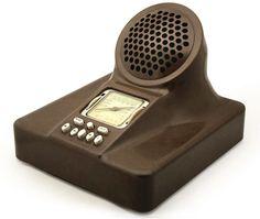 Rádio Fimi Phonola 547 | Italské způsoby