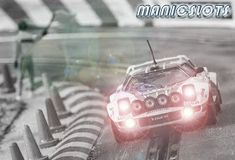 ManicSlots' slot cars and scenery: GALLERY: Ninco Lancia Stratos Slot Car Racing, Slot Car Tracks, Model Cars Kits, Kit Cars, Scalextric Cars, Monte Carlo Rally, Rally Car, Car Photography, Car Manufacturers