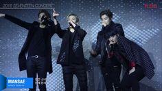 [Special Video] SEVENTEEN(세븐틴) - MANSAE(만세) Hiphop Team Concert ver.