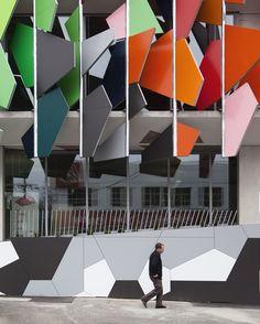PIXEL  MELBOURNE/AUSTRALIA/2010