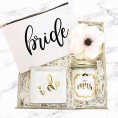 12 Best Gifts For The Bride To Be Images In 2019 Wedding Gifts