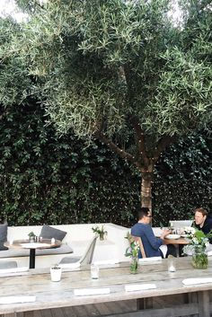 9 amazing & yummy places to eat healthy in Los Angeles - Plant Food   Wine vegan restaurant in Venice, LA