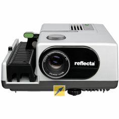 Reflecta 2000 AF-IR 2,8/90 MC