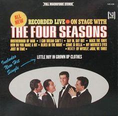 The very last Vee-Jay album released in November 1965.