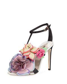 7bf4b90277afa 241 Best Shoes images in 2019   Aquazzura, Designer shoes, Ladies shoes