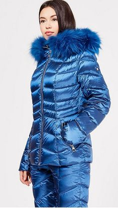 Down Suit, Winter Suit, Black Down, Puffy Jacket, Overall, Winter Sweaters, Summer Wear, Winter Outfits, Girls
