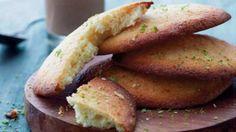 Cookies opskrift - Mette Blomsterbergs limecookies