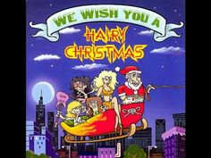 Bulletboys - Everyday should be like christmas
