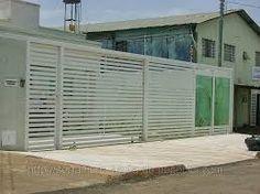 Resultado de imagem para modelos de grade e portões horizontal