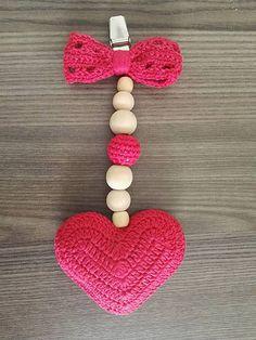 FIAhandmade / Klip na kočiar Crochet Toys, Baby Toys, Crochet Earrings, Handmade, Inspiration, Amigurumi, Biblical Inspiration, Hand Made, Inspirational