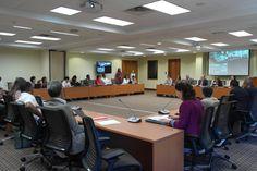 Encuentro de la Red de Investigadores del Caribe en Kingston - Jamaica Kingston Jamaica, Conference Room, Table, Furniture, Home Decor, Investigations, Caribbean, Cartagena, Decoration Home