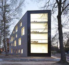 © BHBVT Ges. v. Architekten