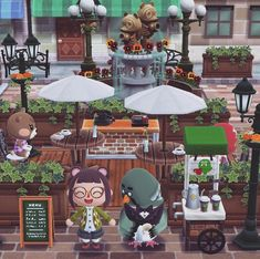 Your place for the latest campground news in Animal Crossing: Pocket Camp! Animal Crossing Memes, Animal Crossing Characters, Animal Crossing Pocket Camp, Animal Games, My Animal, Animal Logo, Theme Nature, Ac New Leaf, Happy Home Designer