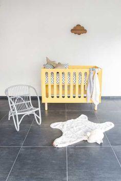 Babykamer inspiratie in #hetlandvanooit #getinspired