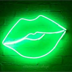 Neon Signs for home, business, wedding, events and etc. Get a quote for a handmade custom neon sign in 24 hours! Brighten up your room with neon light! Green Aesthetic Tumblr, Dark Green Aesthetic, Rainbow Aesthetic, Aesthetic Colors, Aesthetic Collage, Makeup Aesthetic, Iphone Wallpaper Green, Purple Wallpaper, Aesthetic Iphone Wallpaper
