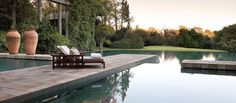 Saxon Hotel, Villas and Spa -South Africa Spread...   Luxury Accommodations