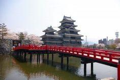 castle Matsumoto
