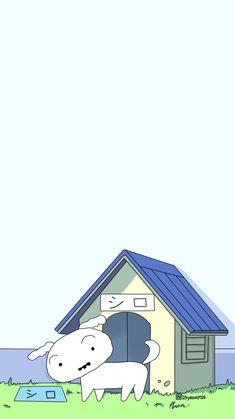 [아이폰 배경화면] 흰둥이(시로) 배경화면 공유 - 1334ⅹ750 사이즈아이폰 화면 기준 2차 공유x 특히 페북 ... Sinchan Wallpaper, Snoopy Wallpaper, Cartoon Wallpaper Iphone, Friends Wallpaper, Homescreen Wallpaper, Cute Cartoon Wallpapers, Galaxy Wallpaper, Wallpaper Backgrounds, Sinchan Cartoon
