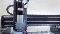 ATC 2.5KW spindle review - THE BEST Chinese CNC spindle, second review a... Cnc Spindle, Cnc Machine, Atc, Science And Technology, Chinese, Good Things, Chinese Language