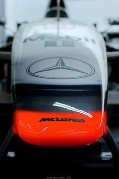 Photo McLaren [1] by Steve Shelley on 500px