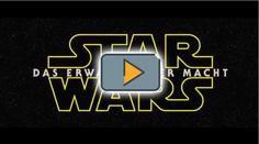 Bist du auch im Star Wars Fieber? Schau dir Star Wars das Erwachen der Macht jetzt auf unserer Seite an. Der film geht ganze 135 Minuten und ist ab 12 Jahren