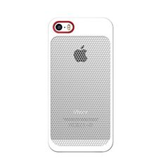 7mm Dieslimest Duo:mesh Red Hexa White Case for Iphone5 / 5s sevenmilli http://www.amazon.com/dp/B00KNFF1VK/ref=cm_sw_r_pi_dp_reveub1QGVA1Q