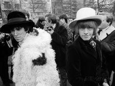 Rolling Stones Brian Jones Keith Richards Reproduction photographique sur AllPosters.fr