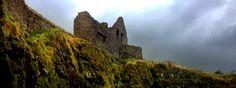 Duncastle, northern Ireland