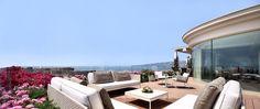 Vesuvio Grand Hotel #jetsettercurator #naples