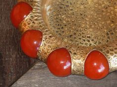 Fisher Jewel Tray Brass Dish Featuring by RiverHouseArtPottery, $42.00