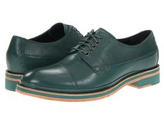 Cole Haan South ST Cap Oxford. These are great but stop @ 9.5.