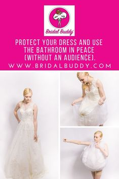 5a59ae5ef5 757 Best Bridal Buddy® images in 2019